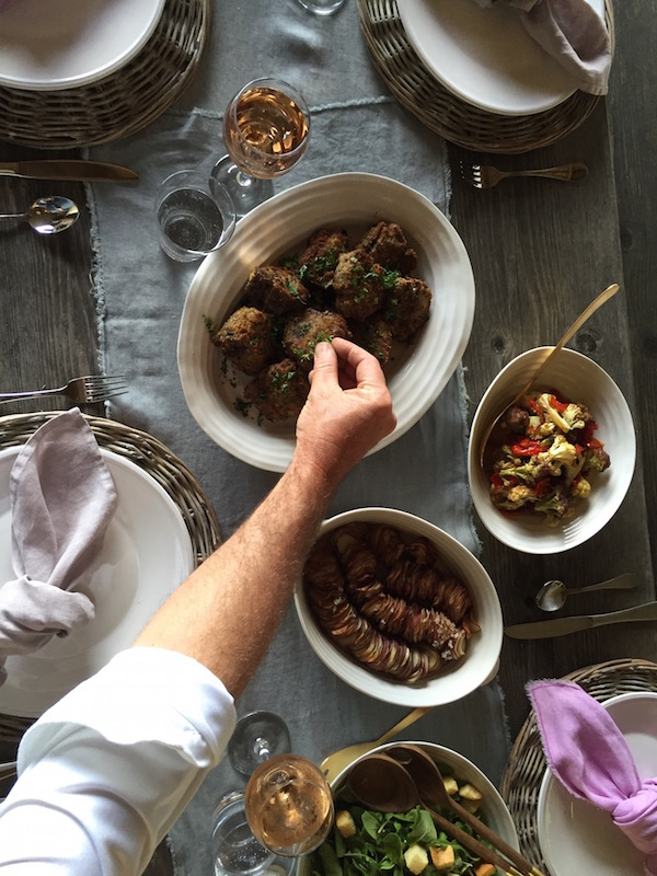 Chef Andrew Schudlich Epicure Catering Midwest Living Magazine